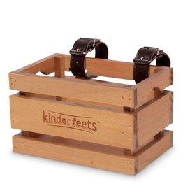 Kinderfeets Kinderfeets - Bike Crate