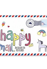 Spout and Sparrow Happy Mail