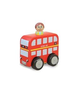 Indigo Jamm Indigo Jamm - London Bus