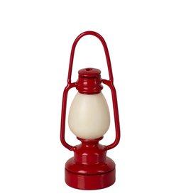 Maileg Maileg - Vintage Lantern Red