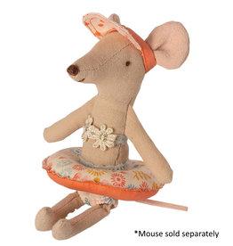Maileg Maileg - Floatie Small Mouse Flower