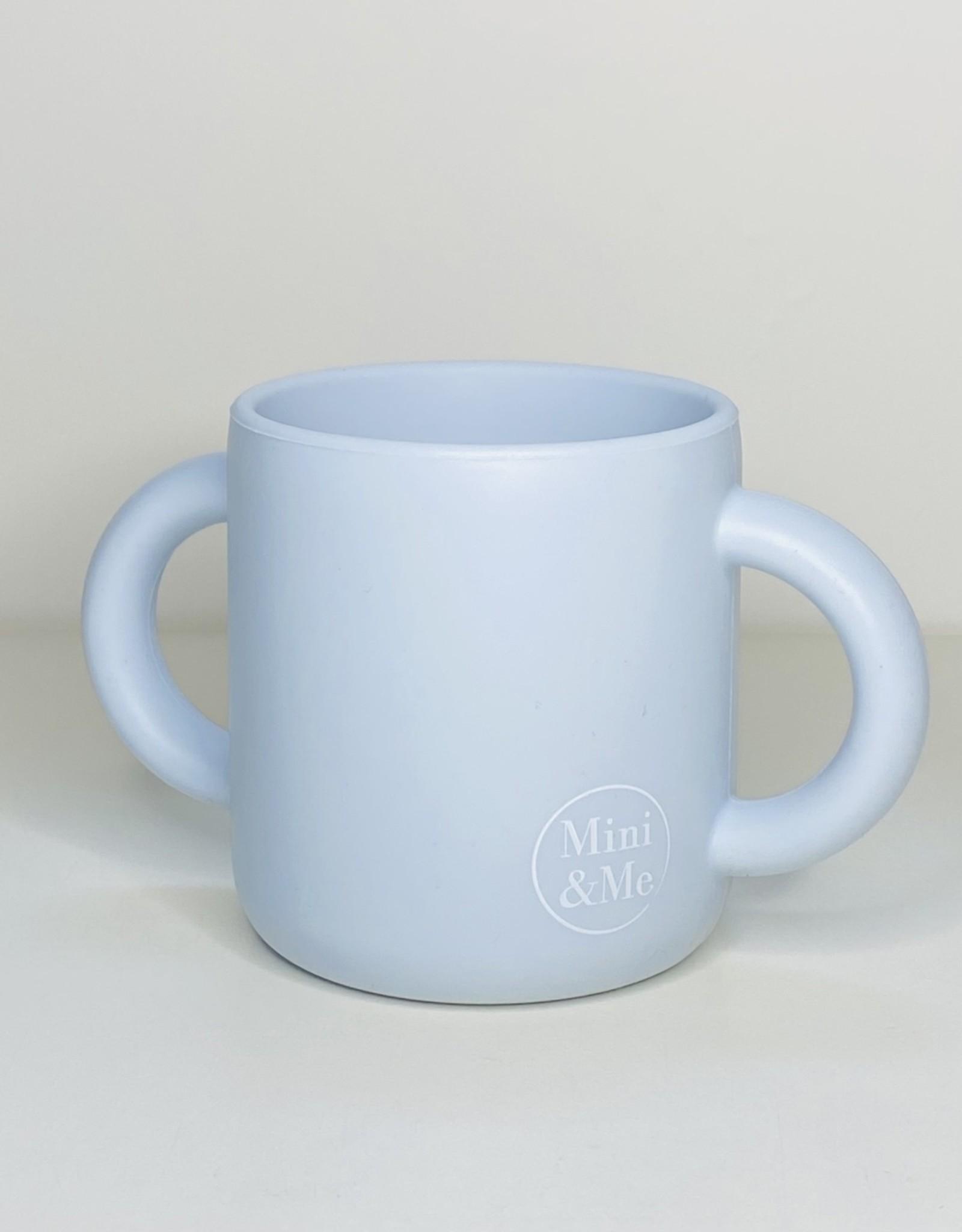 Mini & Me Mini & Me - Cup Ice Blue