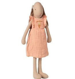 Maileg Maileg - Bunny Size 3 Dress Rose