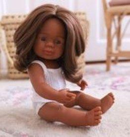 Miniland Miniland - Aboriginal & Torres Strait Islander Girl 38cm