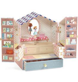 Djeco Djeco - Tinou Shop Music Box