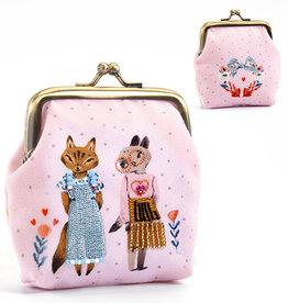 Djeco Djeco - Lovely Purse Cats