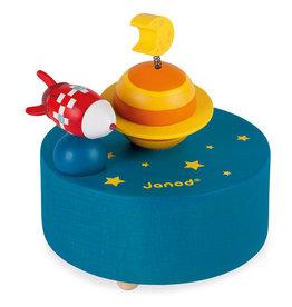 Janod Janod - Music Box Galaxy