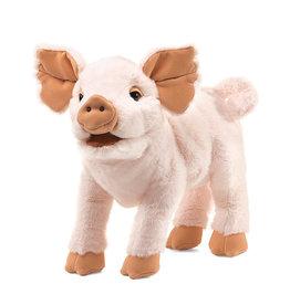 Folkmanis Folkmanis Puppet - Piglet