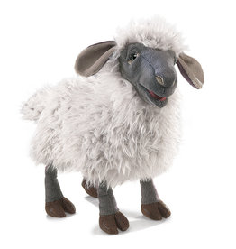 Folkmanis Folkmanis -Bleating Sheep Puppet