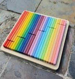 Serenitoys Serenitoys  Flats - Coloured