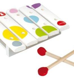 Janod Janod - Confetti Mini Xylophone