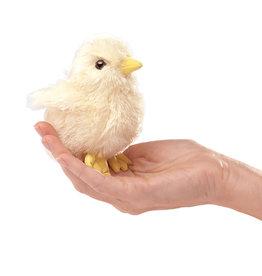 Folkmanis Folkmanis - Mini Chick Finger Puppet