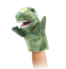 Folkmanis Folkmanis - Little Tyrannosaurus Rex Puppet