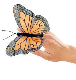 Folkmanis Folkmanis  - Mini Monach Butterfly Finger Puppet