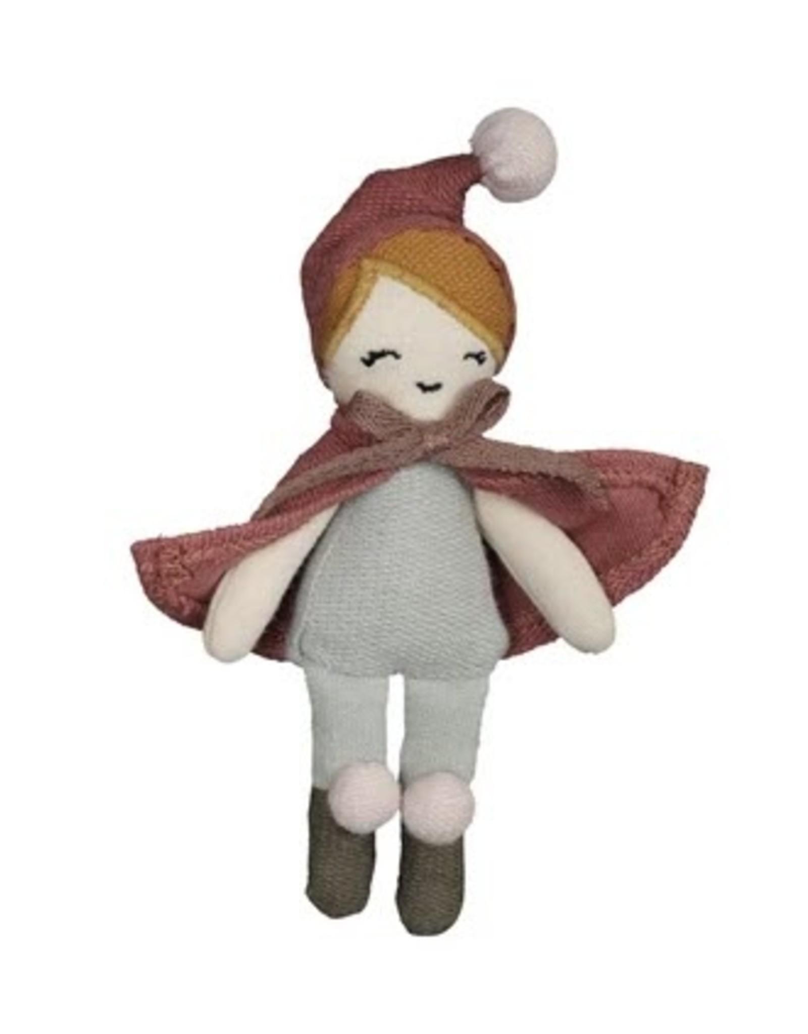 Fabelab Fabelab - Pocket Friend Elf Girl