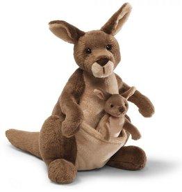 Gund Gund - Jirra Kangaroo With Joey