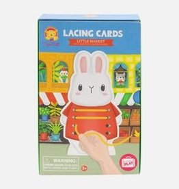 Tiger Tribe Tiger Tribe - Lacing Cards Little Market