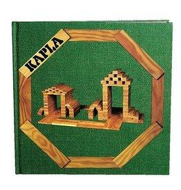 Kapla Kapla - Green Art Book
