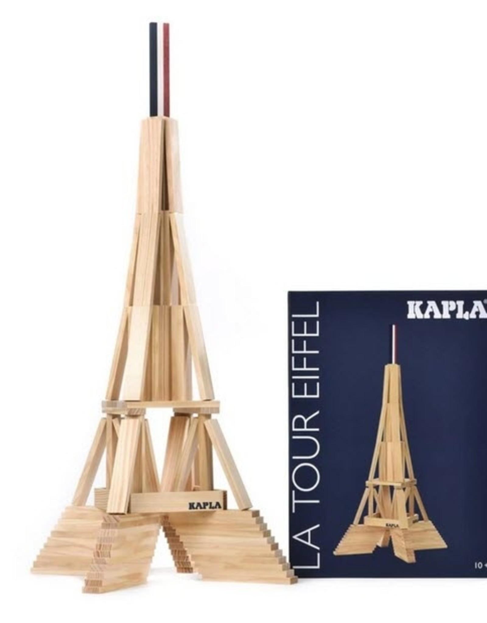 Kapla Kapla - Eiffel Tower Box 105pce