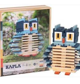 Kapla Kapla - Owl Construction Set 120pce