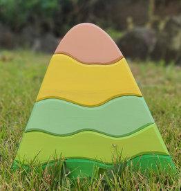 Serenitoys Serenitoys - Spring Mountain Stacker