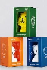 Miffy Boris - Bundle Of Light