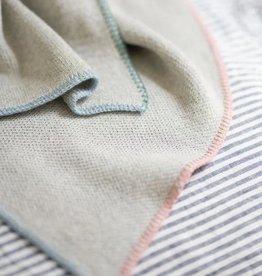 Nana Huchy Nana Huchy - Baby Blanket Pastel Stitch