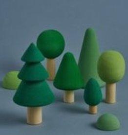 Raduga Grez Raduga Grez - Forest Tree