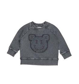 Huxbaby Huxbaby - Digi Smile Sweatshirt