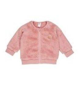 Huxbaby Huxbaby - Blossom Fur Jacket