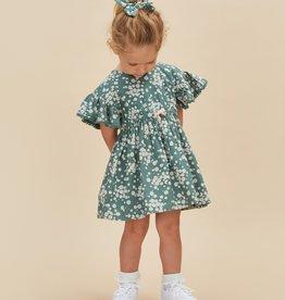 Huxbaby Huxbaby - Floral Dress Fir