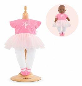 "Corolle Corolle - 14"" Doll's Ballerina Suit"