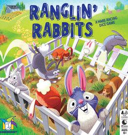 Gamewright Ranglin Rabbits