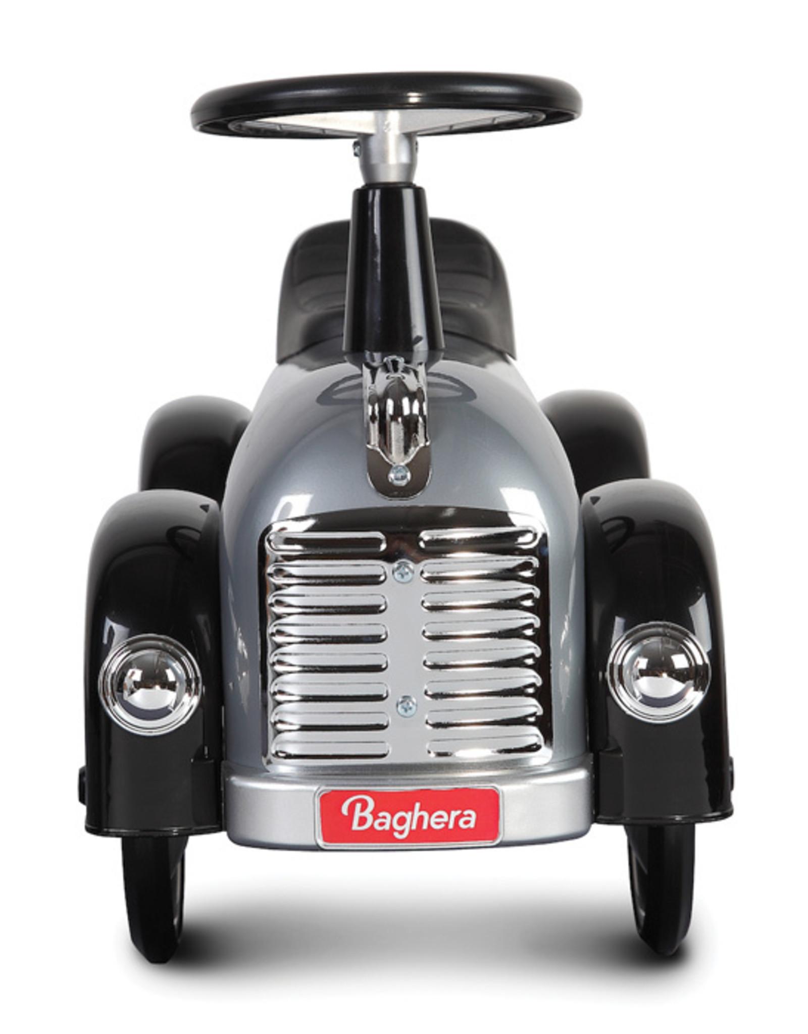 Baghera Baghera - Silver Speedster