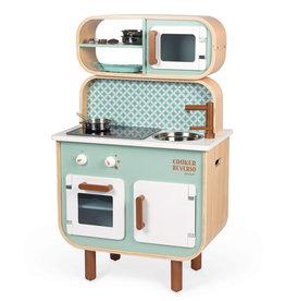 Janod Janod - Reversible Kitchen Laundry