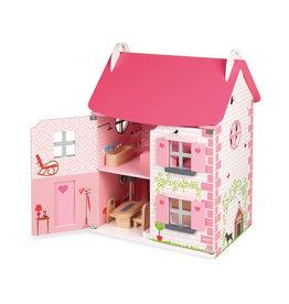 Janod Janod - Mademoiselles Dolls House