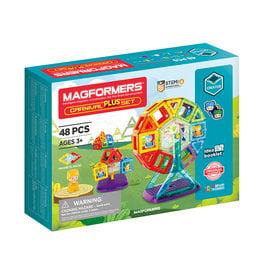 Magformers Magformers - Carnival PLUS set