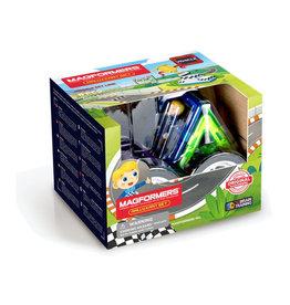 Magformers Magformers - Rally Kart Set