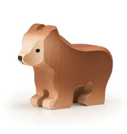 Trauffer Trauffer - Brown Bear Small