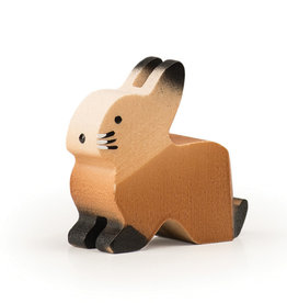 Trauffer Trauffer - Rabbit Sitting