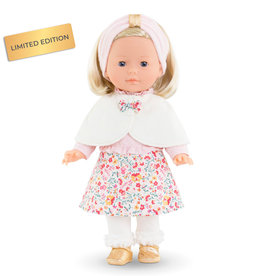 """Corolle Corolle - Priscille 14 """" Limited Edition Doll"""