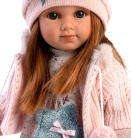 Llorens Llorens Doll - Baby Nichole