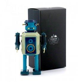 Mr & Mrs Tin Mr & Mrs Tin - Vinyl Bot