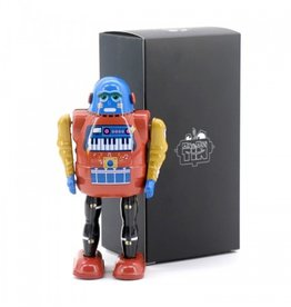 Mr & Mrs Tin Mr & Mrs Tin - Star Bot