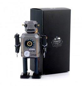Mr & Mrs Tin Mr & Mrs Tin - Time Bot