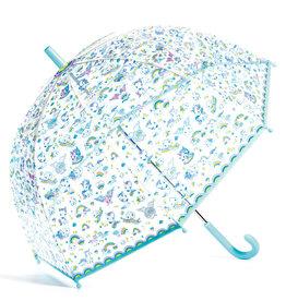 Djeco Djeco - Unicorn  Umbrella