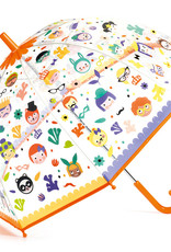 Floss & Rock Colour Change Umbrella - Spellbound