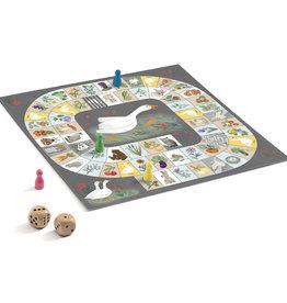 Djeco Djeco - Goose Board Game