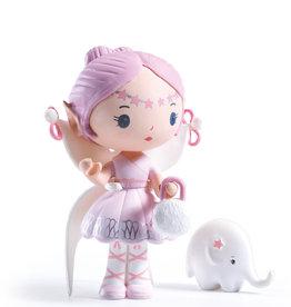 Djeco Tinyly - Elfe & Bolero