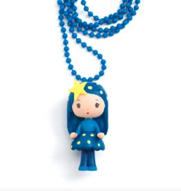 Djeco Tinyly - Luz Necklace